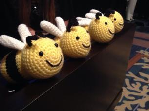 SWE Bee
